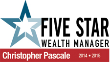 Five Star 2015 - Christopher Pascale